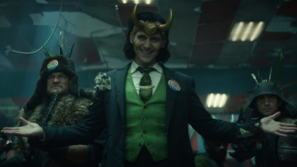 Loki Review - A Meta-Meditation on What It Is to Be a Comic Book Villain